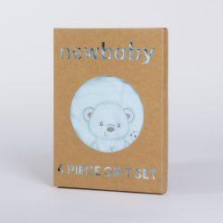 Baba együttes New Baby Sweet Bear kék