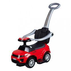 Gyerek jármű 3 az 1-ben Bayo Sport Car red