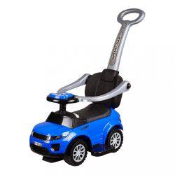 Gyerek jármű 3 az 1-ben Bayo Sport Car blue