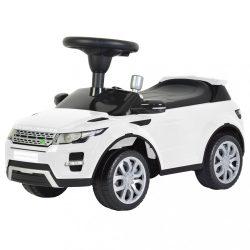 Gyermek kisautó Bayo Range Rover Evoque white