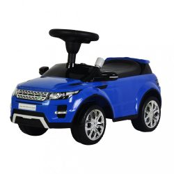 Gyermek kisautó Bayo Range Rover Evoque blue