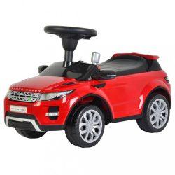 Gyermek kisautó Bayo Range Rover Evoque red