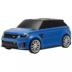 Autó és koffer 2in1 BAYO Range Rover SVR blue