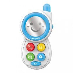 Gyerek játék Bayo Telefon kék