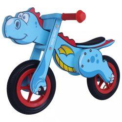 Gyerek futóbicikli Milly Mally Dino Mini blue
