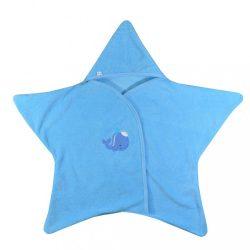 Gyermek kifogó Koala Nice Star kék