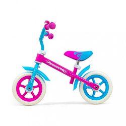 Gyerek futóbicikli Milly Mally Dragon Candy