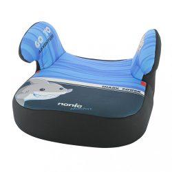 Autós gyerekülés - ülésmagasító Nania Dream Shark 2020