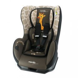 Autós gyerekülés Cosmo Sp Girafe 2020