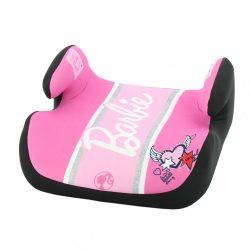 Autós gyerekülés - ülésmagasító Nania Topo Comfort Barbie 2020