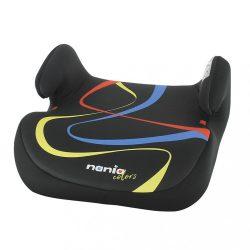 Autós gyerekülés - ülésmagasító Nania Topo Comfort Grafik 2020