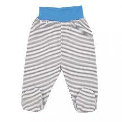 Csecsemő lábfejes nadrág New Baby Lucky Bear