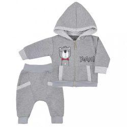 Baba melegítő nadrág és pulóver Koala Yeah