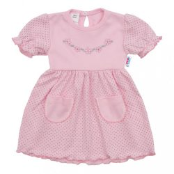 Baba ruha New Baby Summer dress