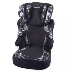 Autós gyerekülés Nania Befix Sp Prisme grey 2020