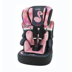 Autós gyerekülés Nania Beline SP Flamingo 2020