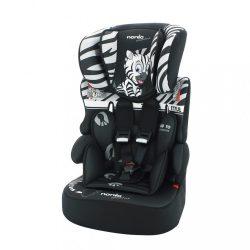 Autós gyerekülés Nania Beline SP Zebre 2020
