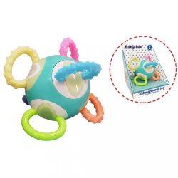 Világító csörgő Baby Mix Speelbal
