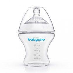 Kólika elleni cumisüveg Baby Ono 180 ml