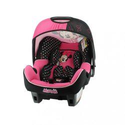 Autós gyerekülés Nania Beone Lx Minnie 2020 0-13 kg