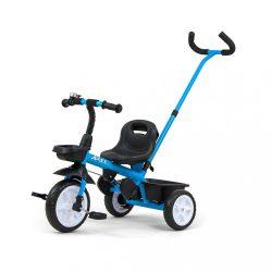 Gyerek háromkerekű bicikli Milly Mally Axel blue