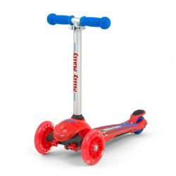 Gyerek roller Milly Mally Scooter Zapp red