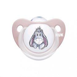 Baba cumi Trendline NUK Disney Mici mackó 0-6h Box rózsaszín