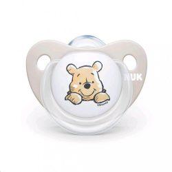 Baba cumi Trendline NUK Disney Mici mackó 0-6h Box bézs