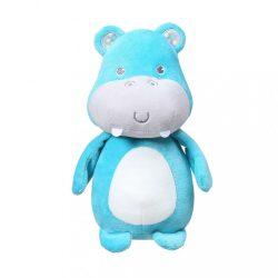 Plüss játék Baby Ono Hippo Marcel