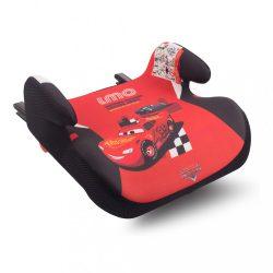 Autós ülésmagasító Nania Topo Cars ISOFIX 2020 22-36 kg