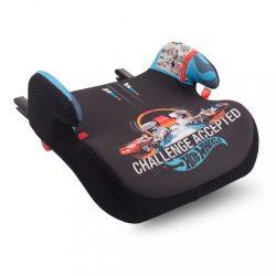 Autós ülésmagasító Nania Topo Hot Wheels ISOFIX 2020 22-36 kg
