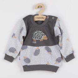 Baba pulóver New Baby Süni
