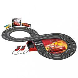 Carrera FIRST Cars Cruz Ramirez autópálya 2,4m