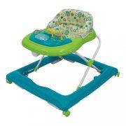 Gyerek járóka Baby Mix blue-green