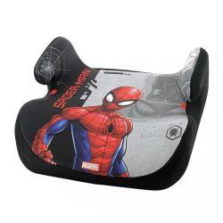 Autós gyerekülés - ülésmagasító Nania Topo Disney Spiderman 2020