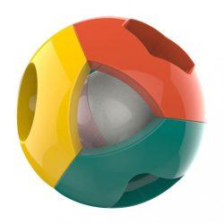 Csörgős labda BAYO (a csomagolás sérült)