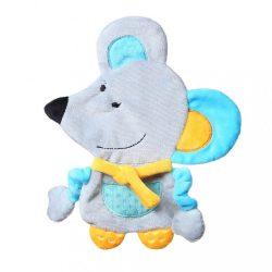 Plüss játék Baby Ono Flat Mouse Kirstin