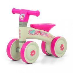 Gyerek futóbicikli  Milly Mally Coco Pink