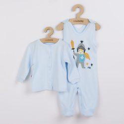 2-részes baba együttes New Baby Knight