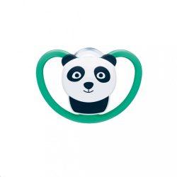 Baba cumi Space NUK 6-18h panda