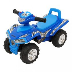 Gyerek négykerekű jármű Baby Mix navy
