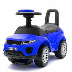 Négykerekű jármű  SUV Baby Mix blue