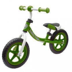 Gyerek futóbicikli Baby Mix TWIST zöld