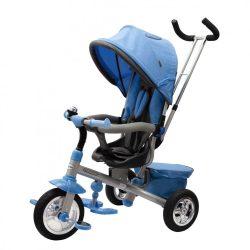 Gyerek tricikli Baby Mix 3az1-ben TYPHOON 360° kék