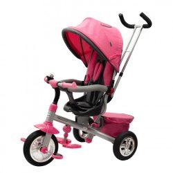 Gyerek tricikli Baby Mix 3az1-ben TYPHOON 360° rózsaszín