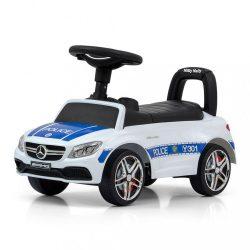 Gyermek jármű Mercedes Benz AMG C63 Coupe Milly Mally Police
