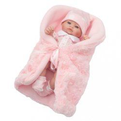 Luxus spanyol baba-kisbaba Berbesa Ani 28cm