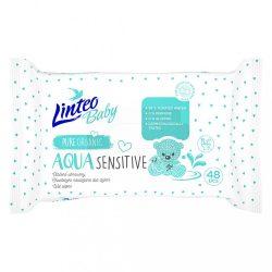 LINTEO Baby AQUA Sensitive 48 db