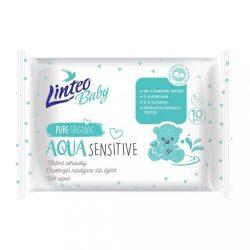 LINTEO Baby AQUA Sensitive 10 db