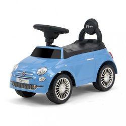 Bébitaxi Milly Mally FIAT kék